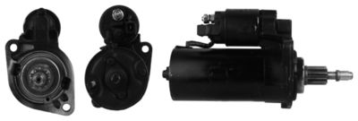 LUCAS Startmotor / Starter (LRS00784)