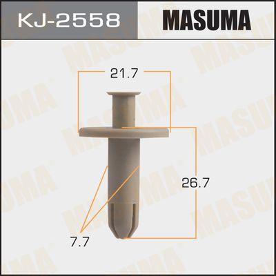 MASUMA KJ-2558