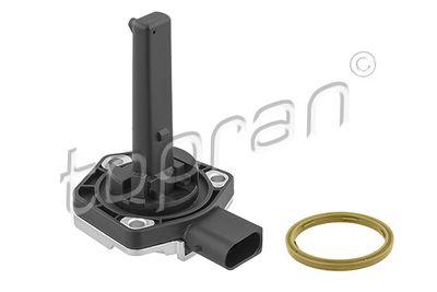 TOPRAN Sensor, motoroliepeil (501 521)