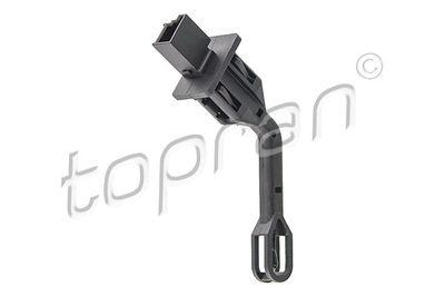 TOPRAN Sensor, binnentemperatuur (502 805)