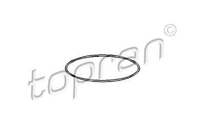 TOPRAN Pakking, cilindervoering (104 525)