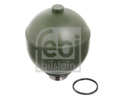 FEBI BILSTEIN Drukaccumulator, vering/demping (23017)