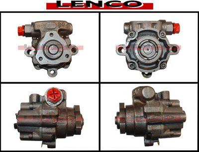 LENCO Servo pomp (SP3012)