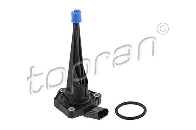 TOPRAN Sensor, motoroliepeil (622 455)