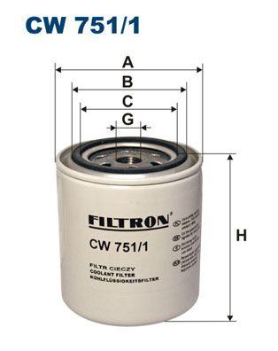 FILTRON CW 751/1