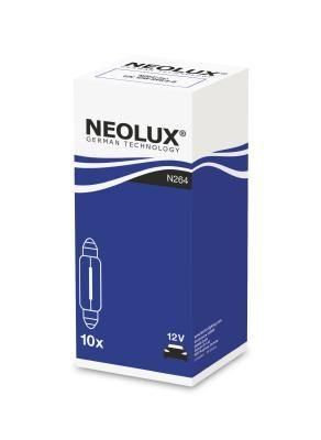 NEOLUX® Gloeilamp, kentekenplaatverlichting (N264)