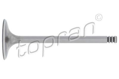 TOPRAN Inlaatklep (107 554)