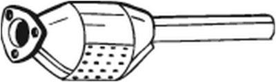 BOSAL Katalysator (099-890)