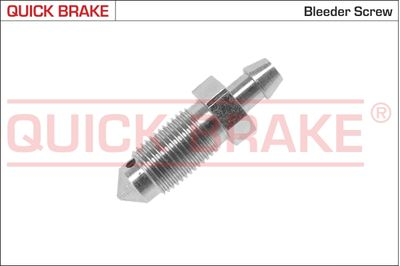 QUICK BRAKE 0019