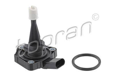 TOPRAN Sensor, motoroliepeil (622 464)