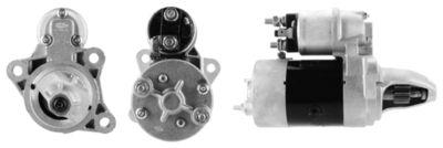 LUCAS Startmotor / Starter (LRS00708)