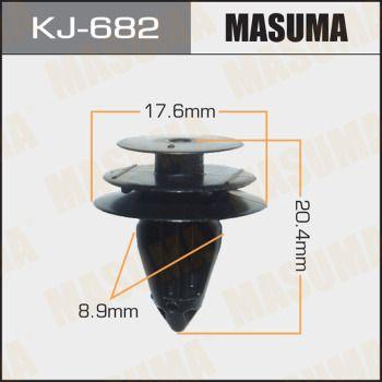 MASUMA KJ-682