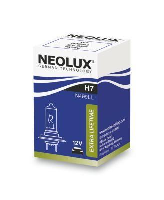 NEOLUX® Gloeilamp, mistlamp ExtraLifetime (N499LL)