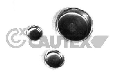 CAUTEX Vriesstop (950088)