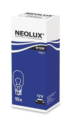 NEOLUX® Gloeilamp, remlicht (N921)