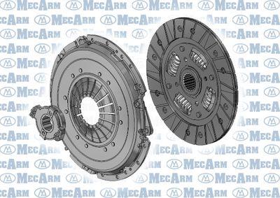 MECARM MK10025