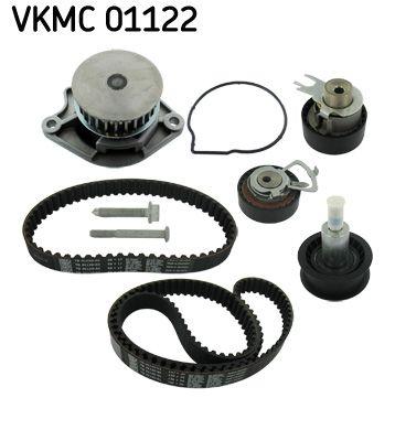 SKF Waterpomp + distributieriem set (VKMC 01122)