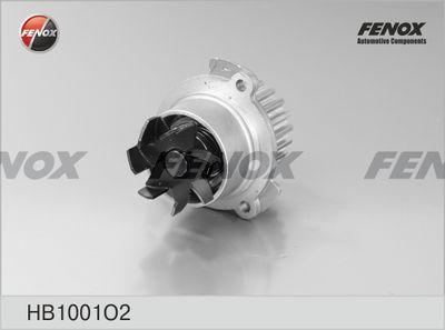 FENOX HB1001O2