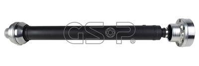 GSP Aandrijfas, asaandrijving (PS900111)