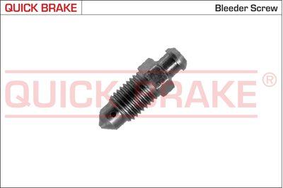 QUICK BRAKE 0102