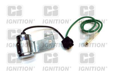 QUINTON HAZELL Condensator, ontstekingssysteem CI (XCON117)