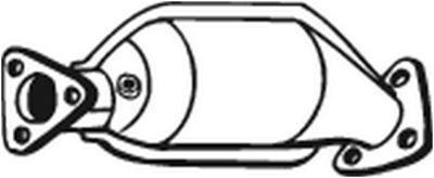 BOSAL Katalysator (099-325)