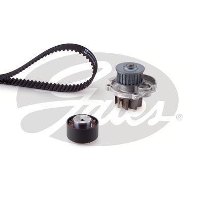 GATES Waterpomp + distributieriem set PowerGrip® (KP15503XS-2)