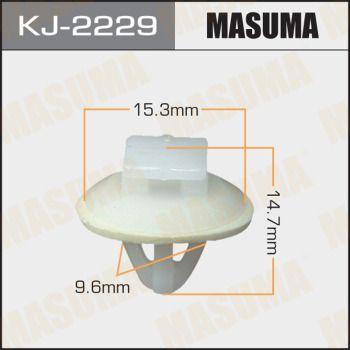 MASUMA KJ-2229