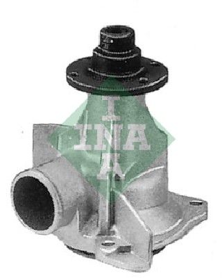 INA Waterpomp (538 0182 10)