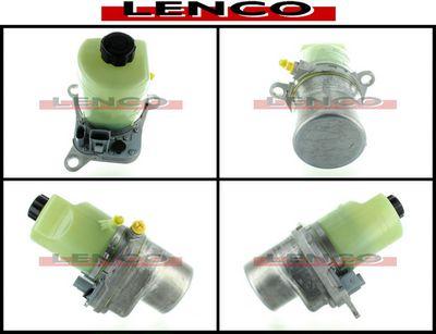 LENCO Servo pomp (EPR5071)