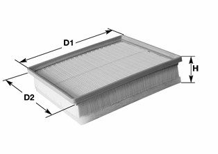 CLEAN FILTERS MA3121