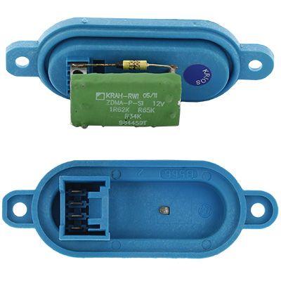 FISPA Weerstand, interieurventilator (10.9159)