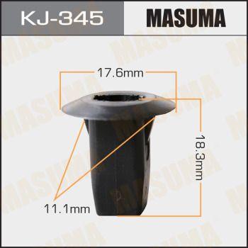 MASUMA KJ-345