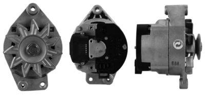 LUCAS Dynamo / Alternator (LRA00743)
