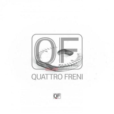 QUATTRO FRENI QF00X00012