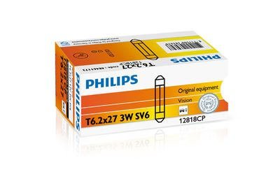PHILIPS 12818CP