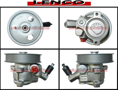 LENCO Servo pomp (SP3010)