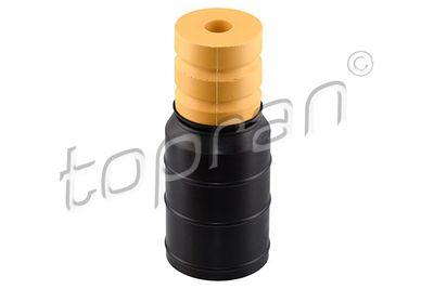 TOPRAN Hydraulische filter, automatische transmissie (500 652)