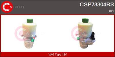 CASCO Servo pomp (CSP73304RS)