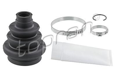 TOPRAN Hydraulische filter, automatische transmissie (304 163)