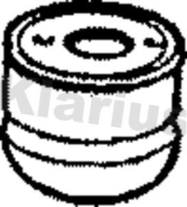 KLARIUS 210168