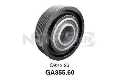 SNR GA355.60