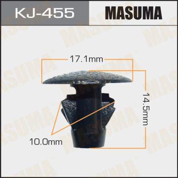 MASUMA KJ-455