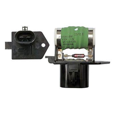 HOFFER Weerstand, interieurventilator (K109045)