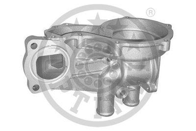 OPTIMAL Behuizing, waterpomp (AQ-1053)