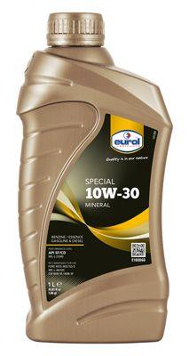 EUROL Motorolie Eurol Special 10W-30 (E100060-1L)