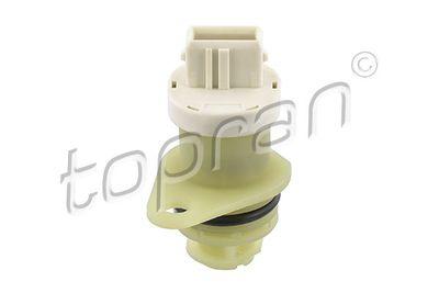 TOPRAN Sensor, snelheid (721 913)