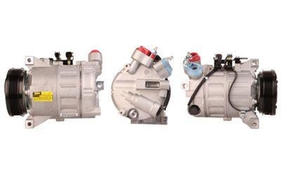 LUCAS Compressor, airconditioning (ACP692)