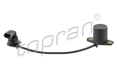 TOPRAN Sensor, motoroliepeil (208 982)