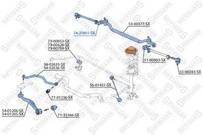 STELLOX 74-21801-SX